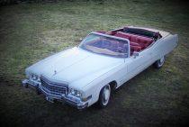 Cadillac Fleetwood Eldorado Convertible