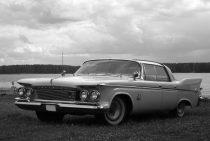 1961 Imperial Crown 4-door Southampton