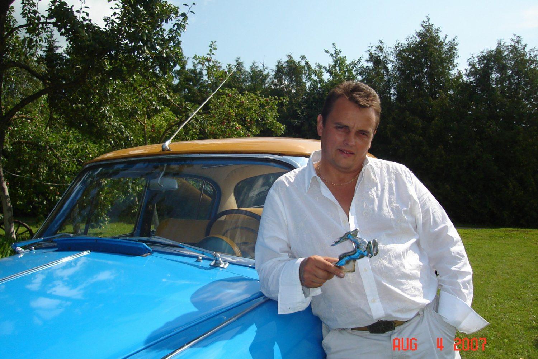 Egidijus Einoris
