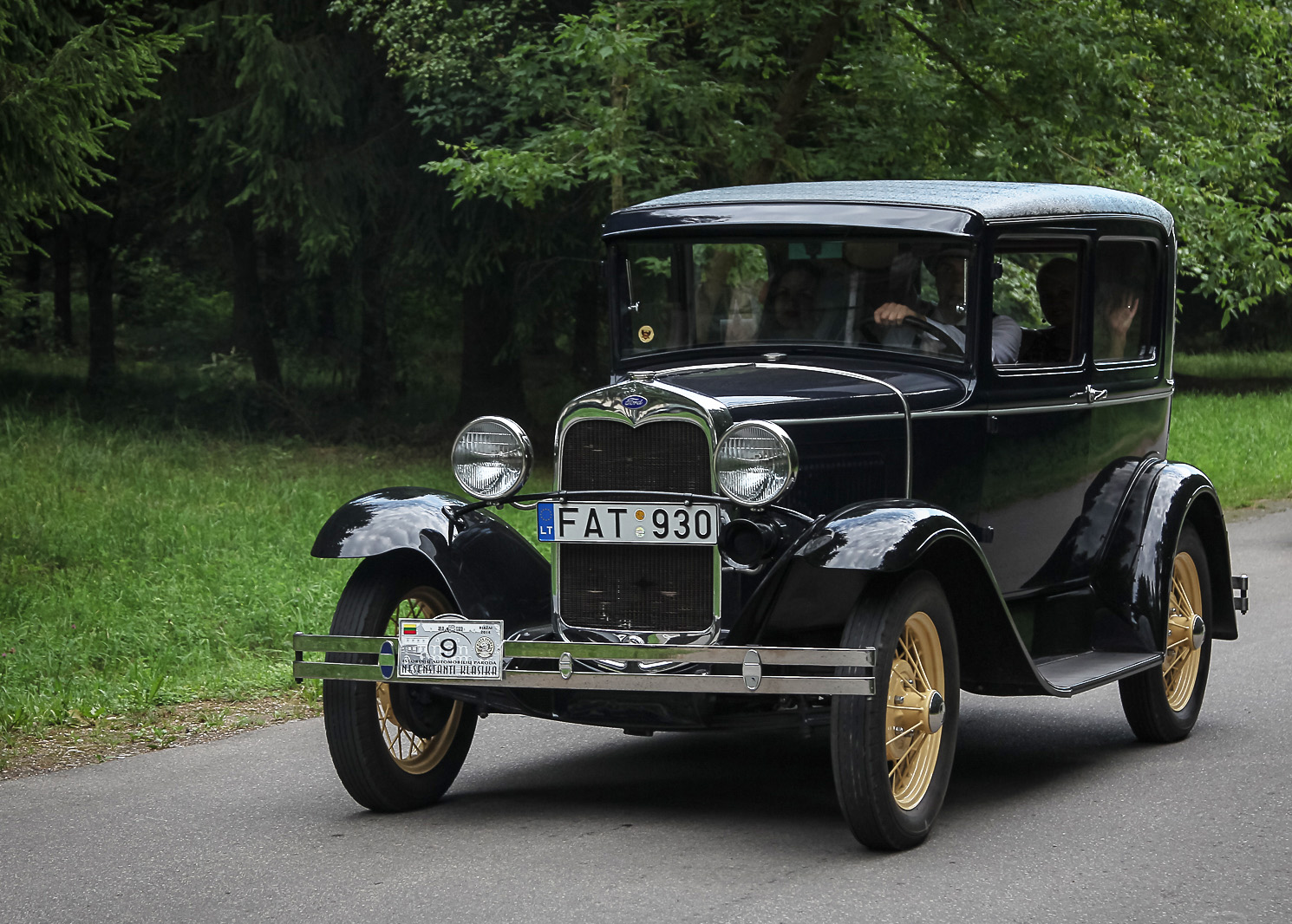 ford-model-a-1930