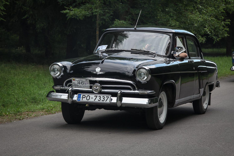 gaz-21-1958