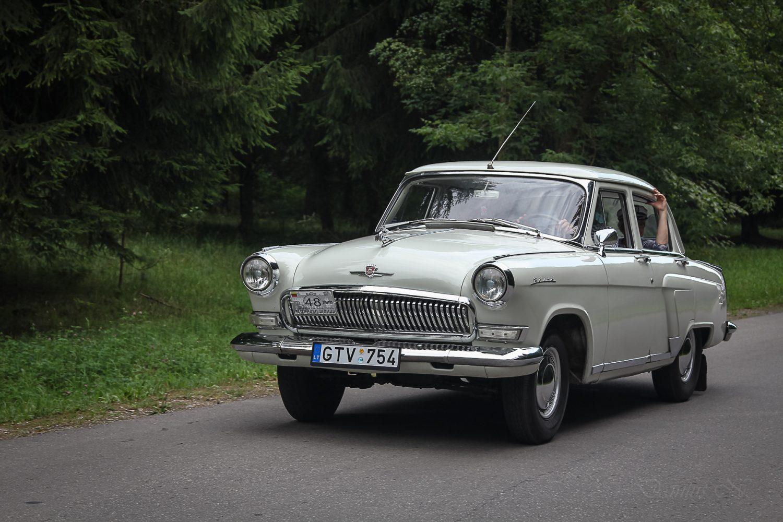 gaz-21-1964