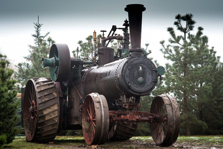 garo-traktorius