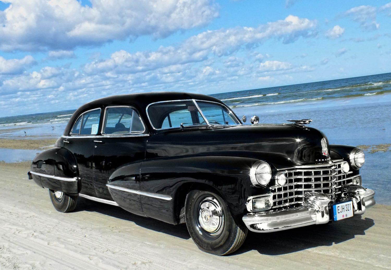 Cadillac 42-62