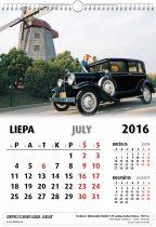 Liepa - July