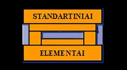 Standartiniai elementai