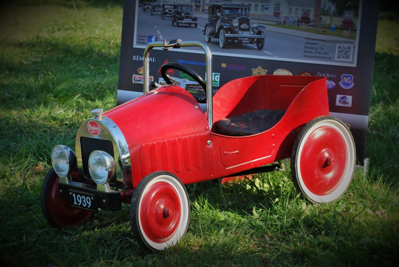 Mažiausias automobilis