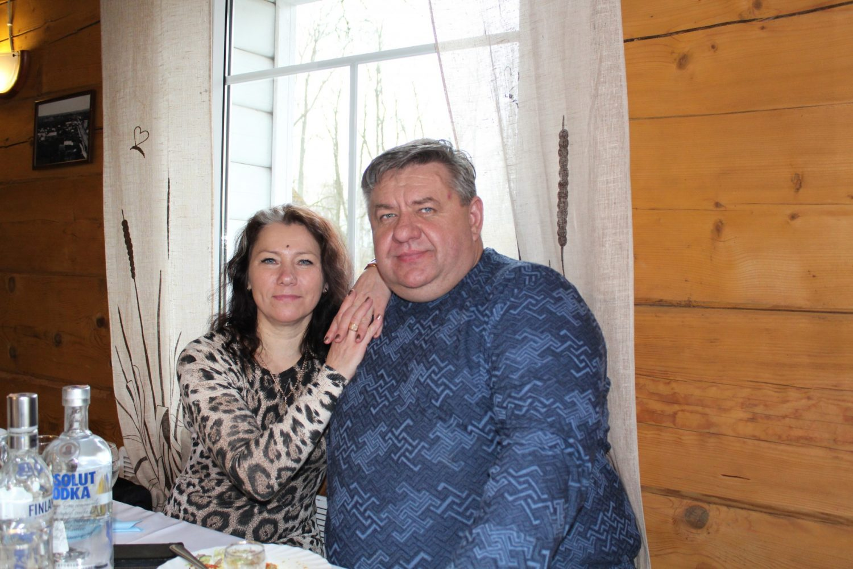 """Klasikos"" sezono atidarymo pokylis"