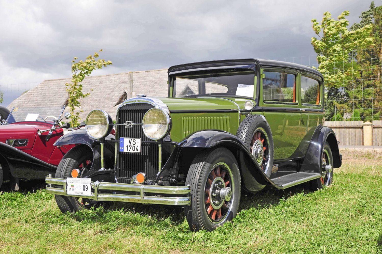 Laimėtojas - Didžiojo prizo apdovanojimą laimėjo Buick 40, pagamintas 1930 m. Savininkas – Aldis Auninš. Šis automobilis laimėjo dar vieną prizą už geriausią restauraciją!
