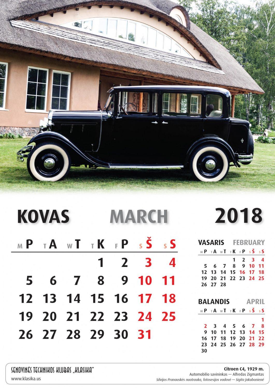 1925 Citroen C4