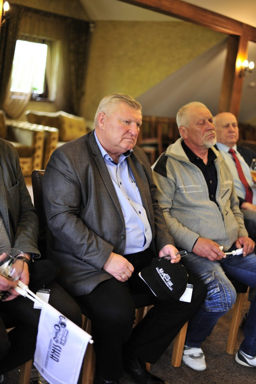 """Klubo """"Klasika"""" narių susirinkimas"""