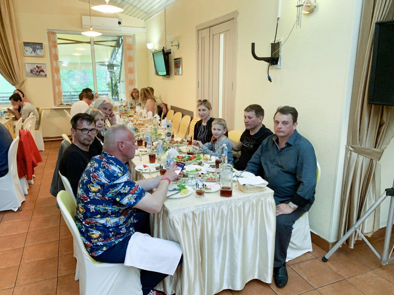 Lietuviai - Retro MInsk 2019