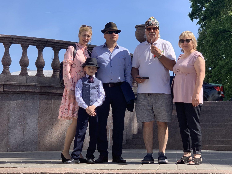 Klasikiečiai - Retro Minsk 2019