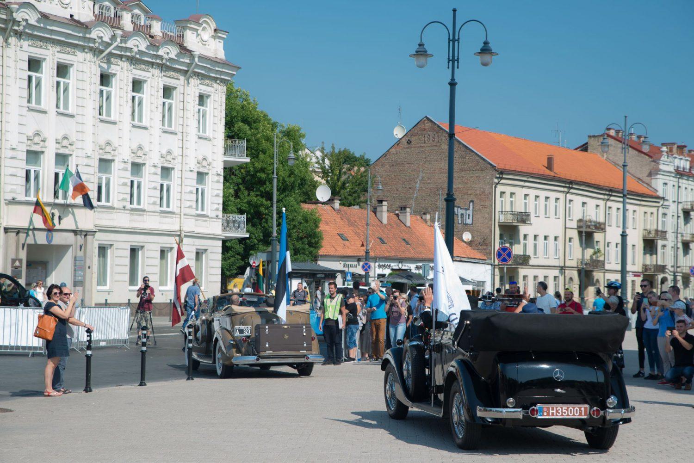 Baltijos kelias 30 - Vilnius (1)