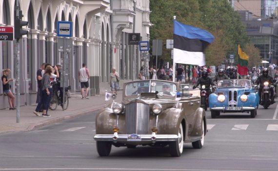 Baltijos kelias 30