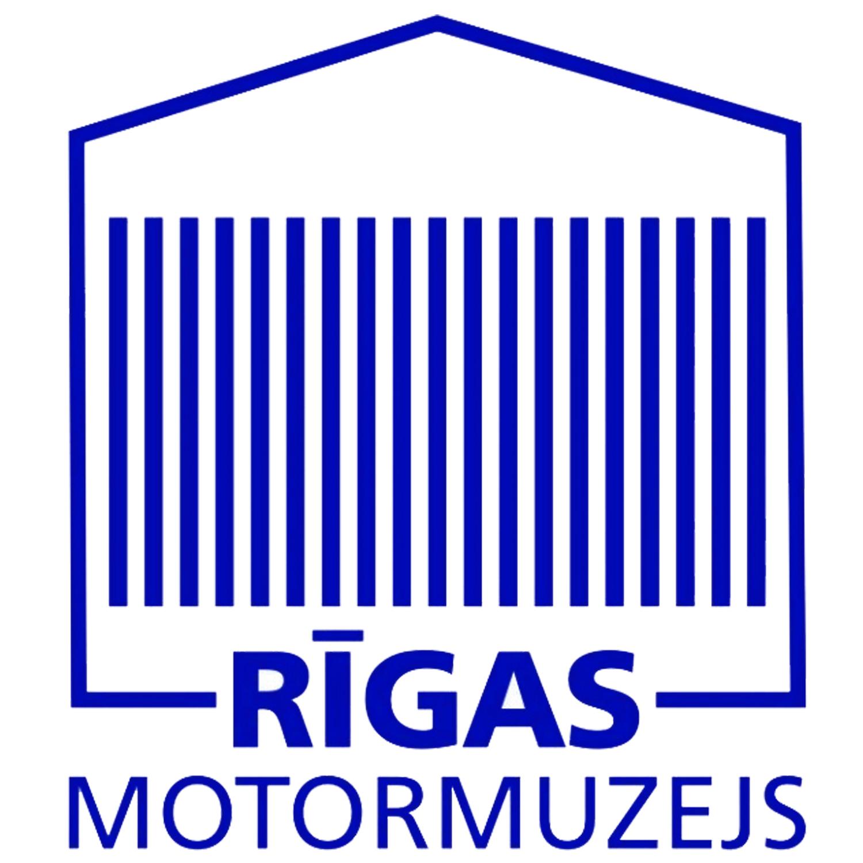 Rīgas Motormuzejs - Rygos Motorų muziejus