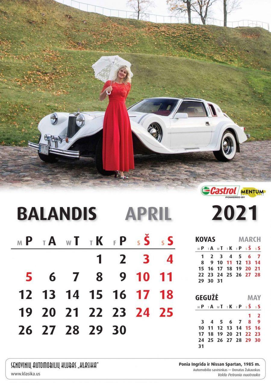 Balandis